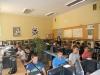Школа - кабинет информатике