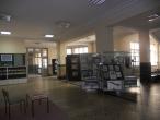Школа - хол