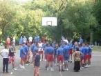 На Авали - спортска такмичења