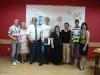 Додела награда - Шумице 2012