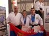 Шампионат Балкана у фудокан каратеу