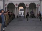 Посета Италији 2012