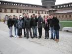 Посета Милану