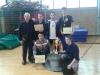Гимнастика - градско такмичење 2013