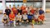 Утакмица репрезентације ВС и 39. класе