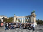 38. класа у Будимпешти