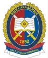 Грб Војне академије