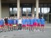 Атлетска екипа ВГ- крос на ВА