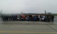 класа 39. на аеродрому Батајница