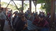 Ученици 40. класе у Засавици