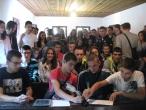 42. класа у Бранковини