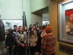 42. класа u Војном музеју