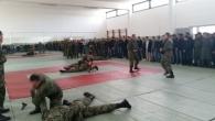 40. класa у Специјалној бригади