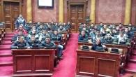 39. класа у парламенту