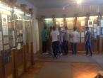 Посета Спомен-музеју Иве Андрића
