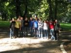 42. класа у Смедереву