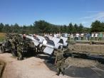 Посета ракетној бригади