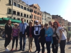 Матурска екскурзија - Венеција