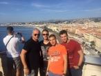 Матурска екскурзија -Ница