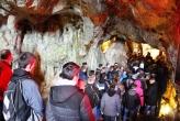 Ресавска пећина - 43. класа