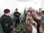 Наставна посета специјалним јединицама - 42. класа