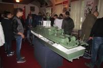 Наставна посета, Нови Сад - 42. класа