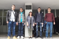 Математичка екипа 2017.