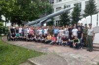 42. класа Наставна посета 250 р.б.