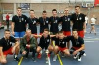 Општинско првенство одбојка 2017