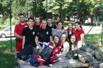 Такмичење Црвени крст 2018.