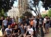 Барселона - 43. класа