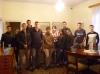Ученици ССВШ у посети музеју Иве Андрића