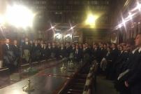 Посета Дому народне скупштине