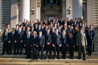 Ученици 44. класе ВГ - Дом народне скупштине