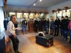 Посета музеју Иве Андрића