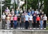 48. класа - IV одељење