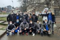 Кадетско првенство Београда 2021